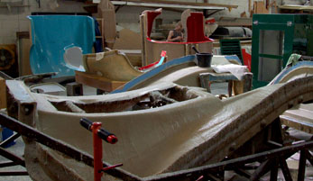 Bridge Boatyard - boat repairs and services