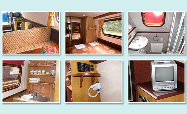 C boat hire, narrow boat hire  barge hire firms