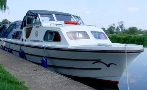 Sunstar Cruiser - Front View